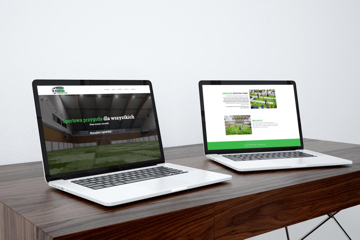 projekt-strony-internetowej-boisko-mobilne-pl-two-screens